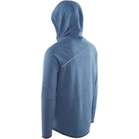 Klättermusen Falen Hoodie Herr indigo blue
